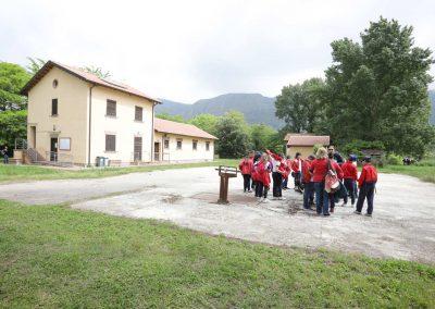 Green Camp - Giardini di Ninfa10