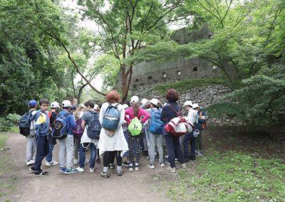 Green Camp - Giardini di Ninfa13