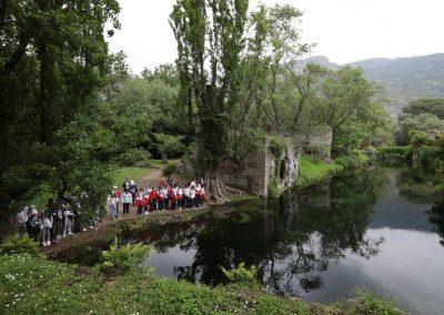 Green Camp - Giardini di Ninfa14